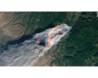Mercury General doubles reinsurance limit following wildfires