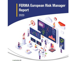 Webinar replay: The European Risk Manager Report 2020 - Key findings