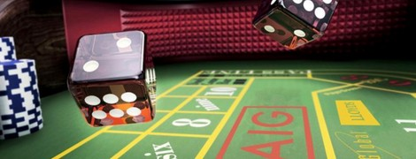 The Insurer In Full: AIG, FM Global and Lloyd's among insurers in high-stakes casinos lawsuits