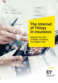 The Internet of Things in insurance