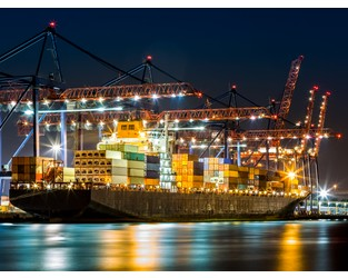 Concirrus and EY team up to drive change in marine insurance underwriting
