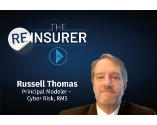 Covid-19 has made soft cyber targets even softer: RMS' Thomas - The Insurer