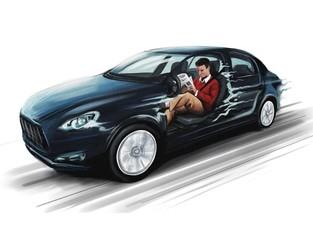 Australia: IAG calls for explicit regulation of driverless vehicles