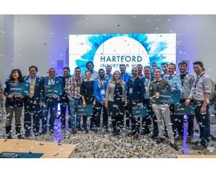 Hartford InsurTech Hub Welcomes Top Startups for 2020