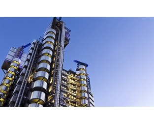 Lloyd's: Syndicates must earn the right to grow