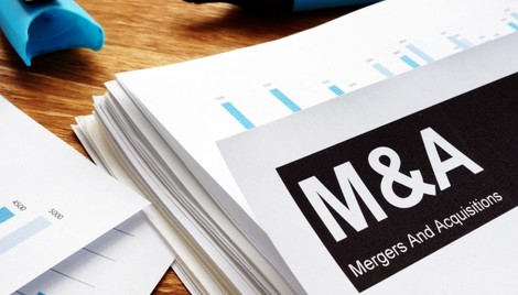 First Quarter Activity Signals Record Insurance Carrier M&A Deals Ahead in 2021: S&P