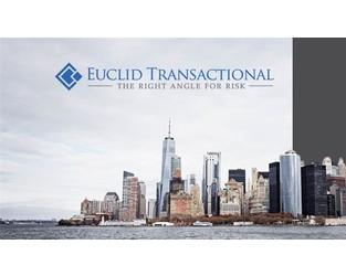 AGCS pulls paper from M&A insurance MGA Euclid