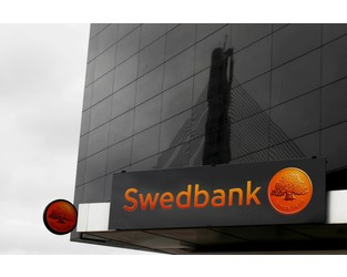 Swedbank admits anti-money laundering failings, cooperating with U.S. authorities - Reuters