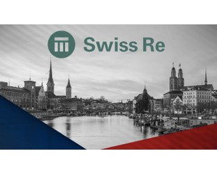 Swiss Re drops Italian crop-hail QS business