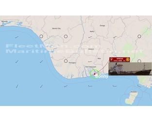 Tanker attacked, 6 crew kidnapped - FleetMon
