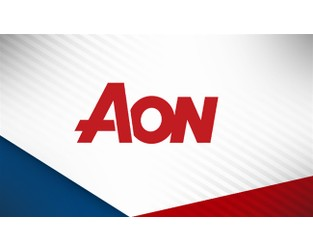 Aon renews Marlin with Faraday as leader