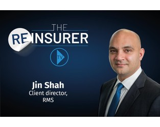 Video: ILS managers deepen analytics drive: RMS' Shah - The Insurer