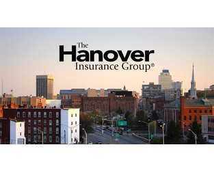 The Hanover estimates $148mn in Q2 wind, hail and riot claims