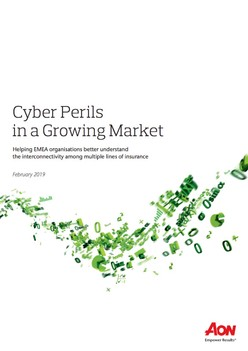 Cyber Perils in a Growing Market