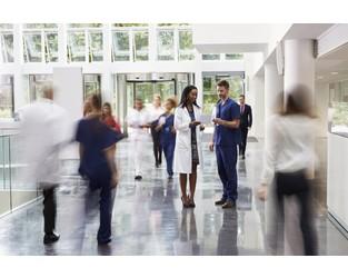 COVID-19: Hackers target hospitals