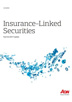Insurance-Linked Securities Year-End 2017 Update