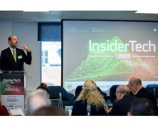 InsiderTech London 2019