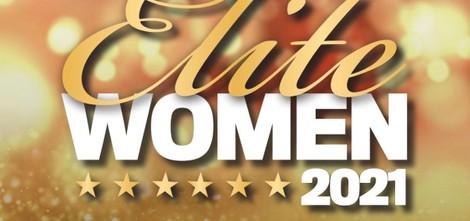 Elite Women 2021 - Insurance Business