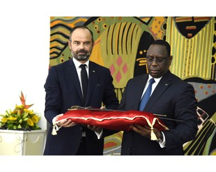 France Returns to Senegal an 18th-Century Saber That It Looted During the Colonial Period - Artnet News