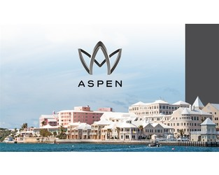 Aspen falls to H1 loss on $187mn Covid-19 claims