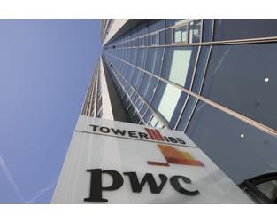 PwC's $5.8 Million Fine Gives Fresh Ammunition to Audit Critics - Bloomberg