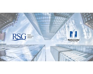 RSG and Nationwide to Partner in New Venture
