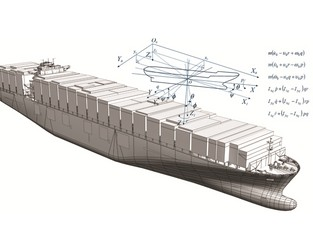 Using Simulation to Enhance Vessel Design - The Maritime Executive