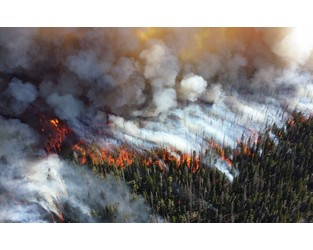 How to Get Ahead of Wildfire Risk