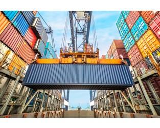 How Big Data Can Optimize Global Shipping - Datanami