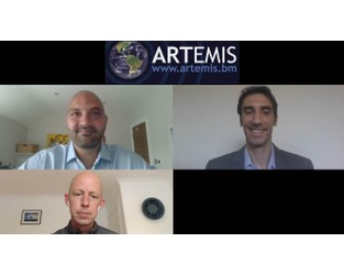Artemis Live: Interview with RMS' Jin Shah & Jeff Waters - Artemis
