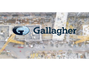 Gallagher: Double-digit premium increases, cyber risk and labor shortages plague construction industry