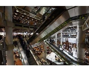 "ILS investors show ""huge interest"" in Lloyd's currently: CFO, Burkhard Keese"