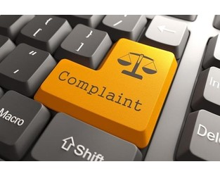Insurance brokers and insurers with the most complaints