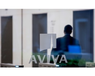 Aviva in Talks to Sell Units in France, Poland and Italy, CEO Confirms
