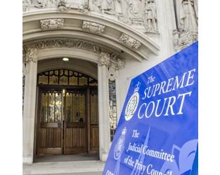 Supreme Court dismisses insurer appeals in FCA test case