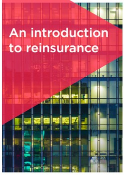 An introduction to reinsurance