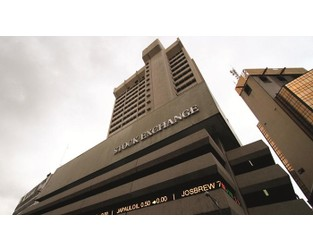 Nigerian Stock Exchange lifts suspension from Universal