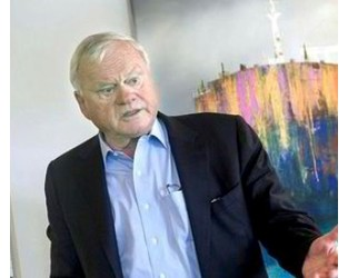 High Court allows John Fredriksen to pursue fraud lawsuit - TradeWinds