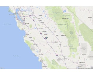 Earthquake: 3.3 quake strikes near Mendota, Calif. - LA Times