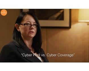 Mason-Benjamin Speaks to Challenges Facing Cyber Underwriters