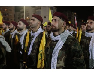 Hezbollah Isn't Just in Beirut. It's in New York, Too. - Foreign Policy