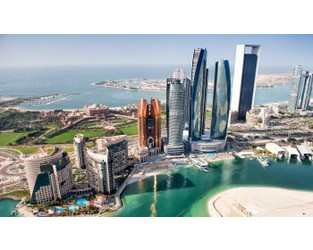 Sturdy and Reith in talks to create Abu Dhabi MGA