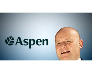 Aspen COO and general counsel Cain exits