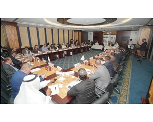 UAE:  Inaugural maritime insurance roundtable discusses strategies