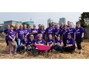 Volunteers week 2018 making staff fundraising easy