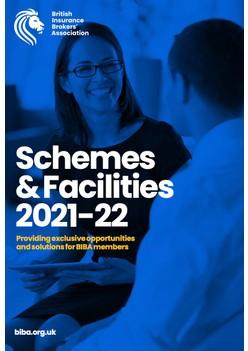 Schemes & Facilities 2021-22