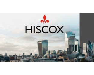 Hiscox lands The Hartford's Pearsall as it rebuilds in D&O