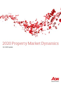 2020 Property Market Dynamics - Q3 2020 Update