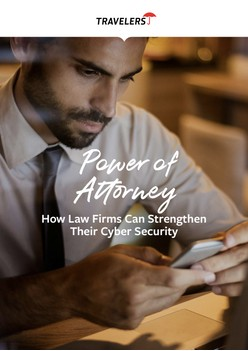 Power of Attorney: How Law Firms Can Strengthen Their Cyber Security