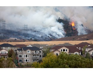 What makes wildfire modelling so difficult - Canadian Underwriter
